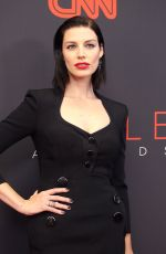 Jessica Pare At 2013 Style Awards At Lincoln Center