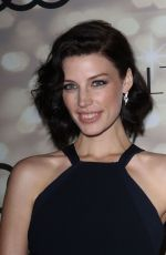 Jessica Pare At Audi & Altuzarra Emmy Event In West Hollywood