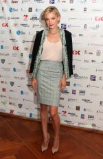 Jessica Stam At The Annual Charity Day In NYC