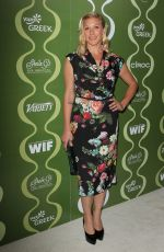 Katee Sackhoff At Variety & Women In Film Pre-Emmy Event In Beverly Hills
