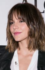 Katharine McPhee At Los Angeles Confidential Pre-Emmy Kick-Off Celebration