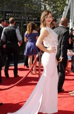 Katharine McPhee At Primetime Creative Arts Emmy Awards In Los Angeles