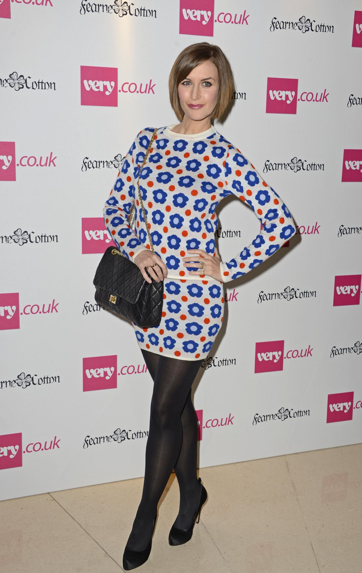 Katherine Kelly At Very.co.uk SS14 Collection Launch Party In ...