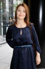 Kathryn Erbe At The Annual Charity Day In NYC