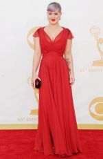 Kelly Osbourne At The 65th Annual Primetime Emmy Awards