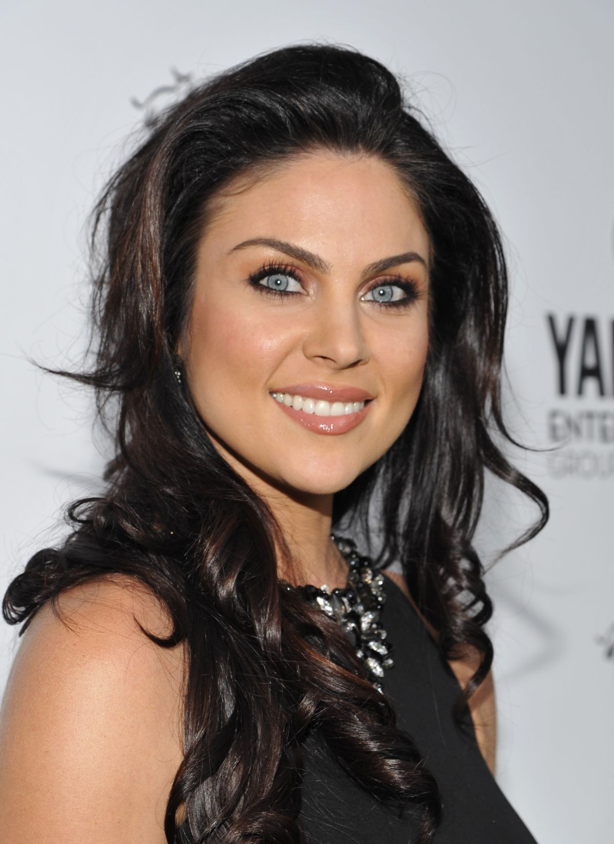 Nadia Bjorlin At 2nd Annual Beyond Hunger A Place At The Table In LA