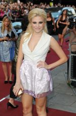 Pixie Lott At GQ Men Of The Year Awards