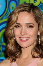 Rose Byrne At 2013 HBO Emmy Party Los Angeles