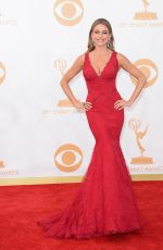 Sofia Vergara At 65th Annual Primetime Emmy Awards