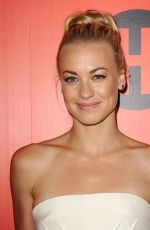 Yvonne Strahovski At Showtime