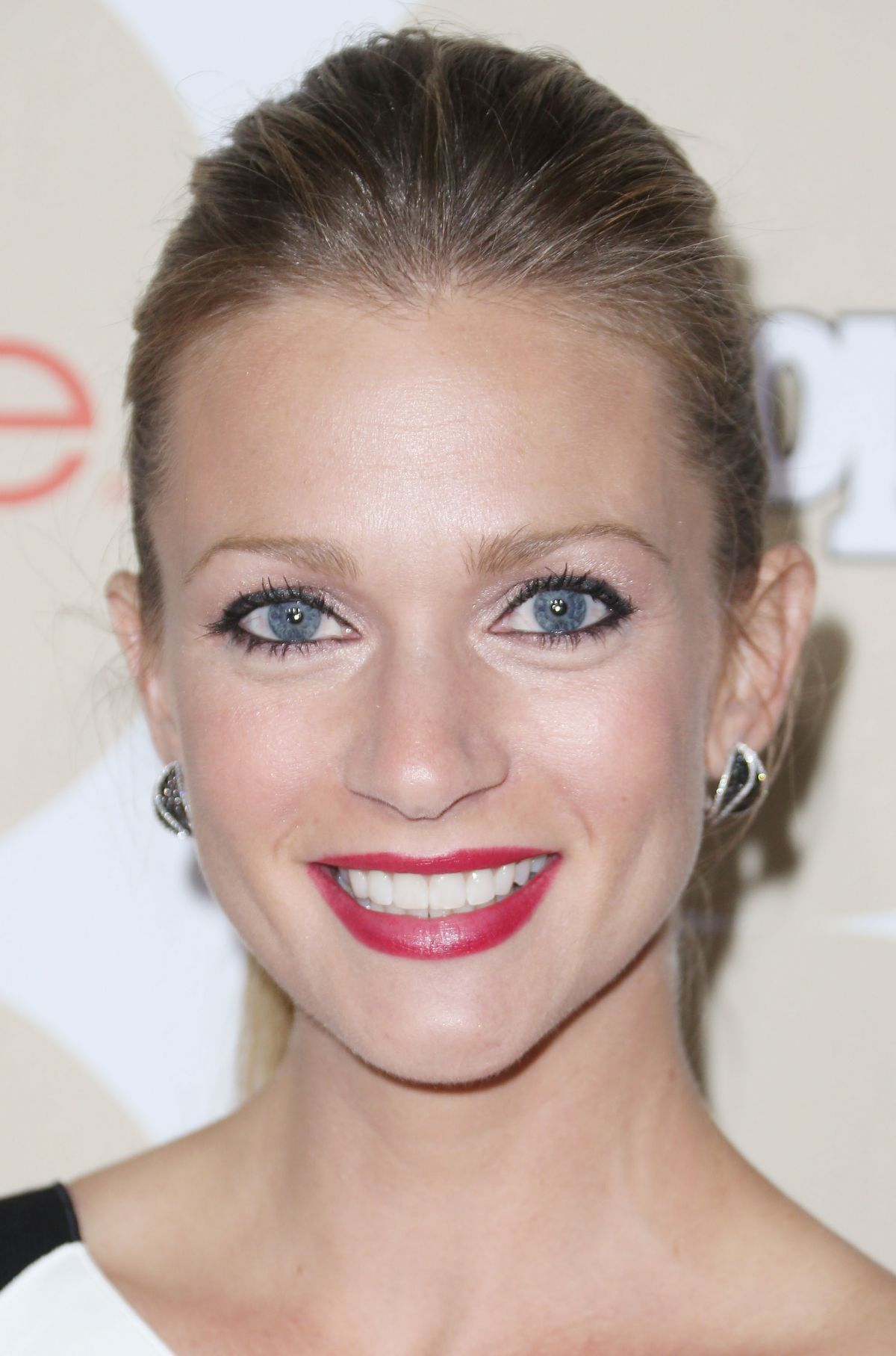 A. J. Cook At People