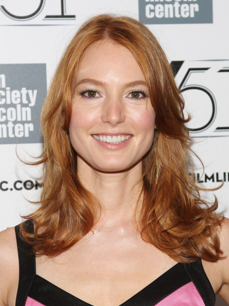 Alicia Witt new album