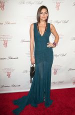 Alyssa Miller At 2013 Angel Ball In NYC