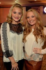 Amanda Michalka At VIP Screening In Franklin