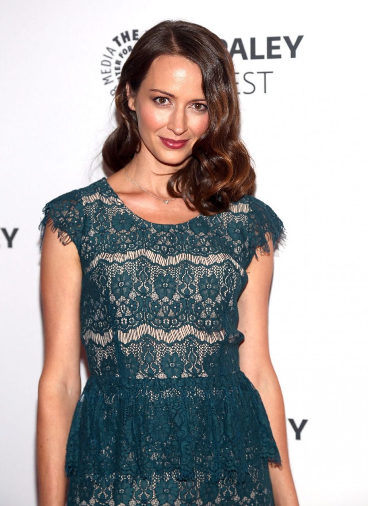 Amy Acker Stock Photos & Amy Acker Stock Images - Page 2