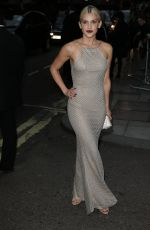 Ashley Roberts At Pride Of Britain Awards Grosvenor House In London