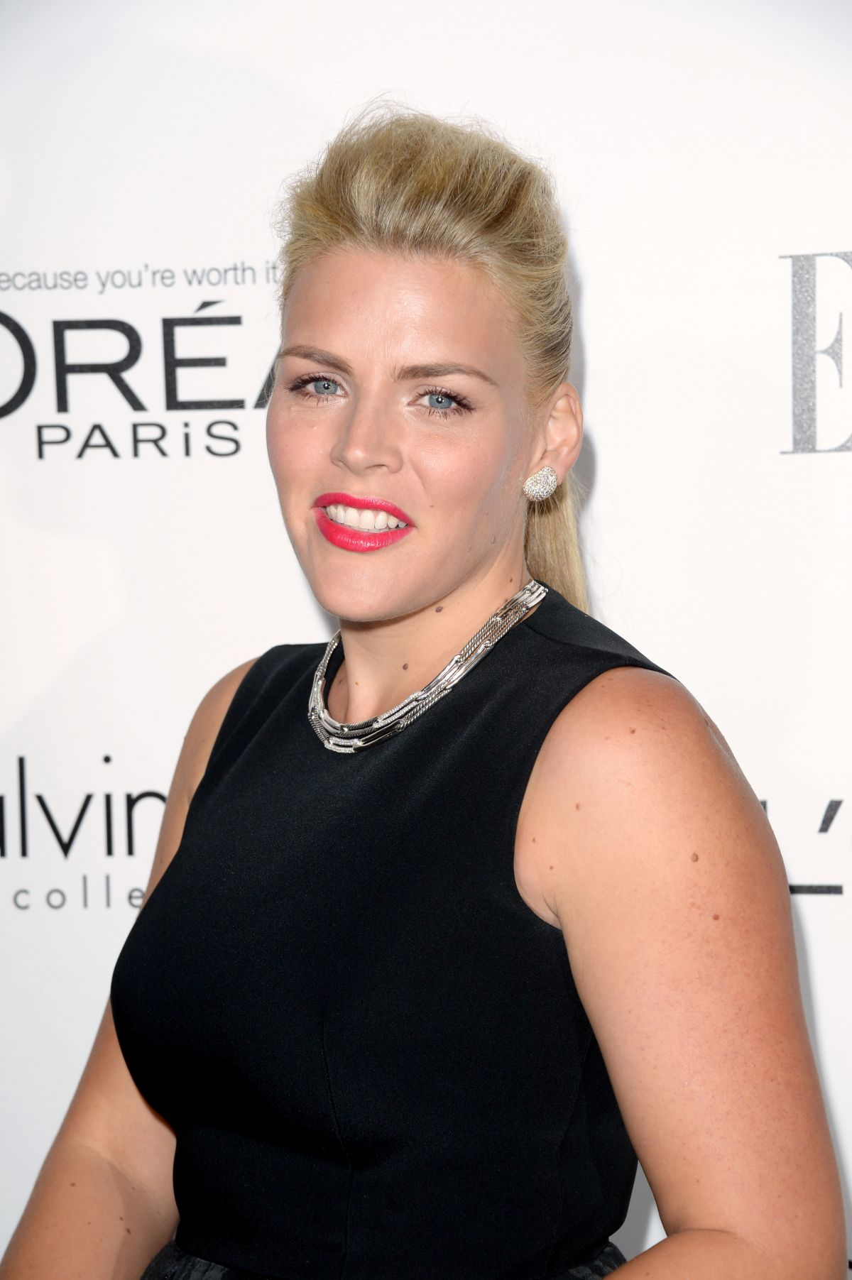 Busy Phillips At ELLE