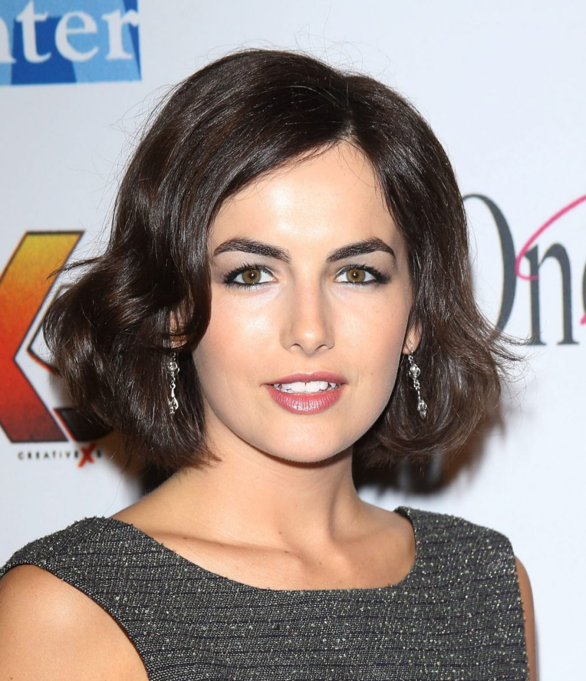 Camilla Belle At An Evening Under The Stars Benefit for The L.A. Gay & Lesbian Center