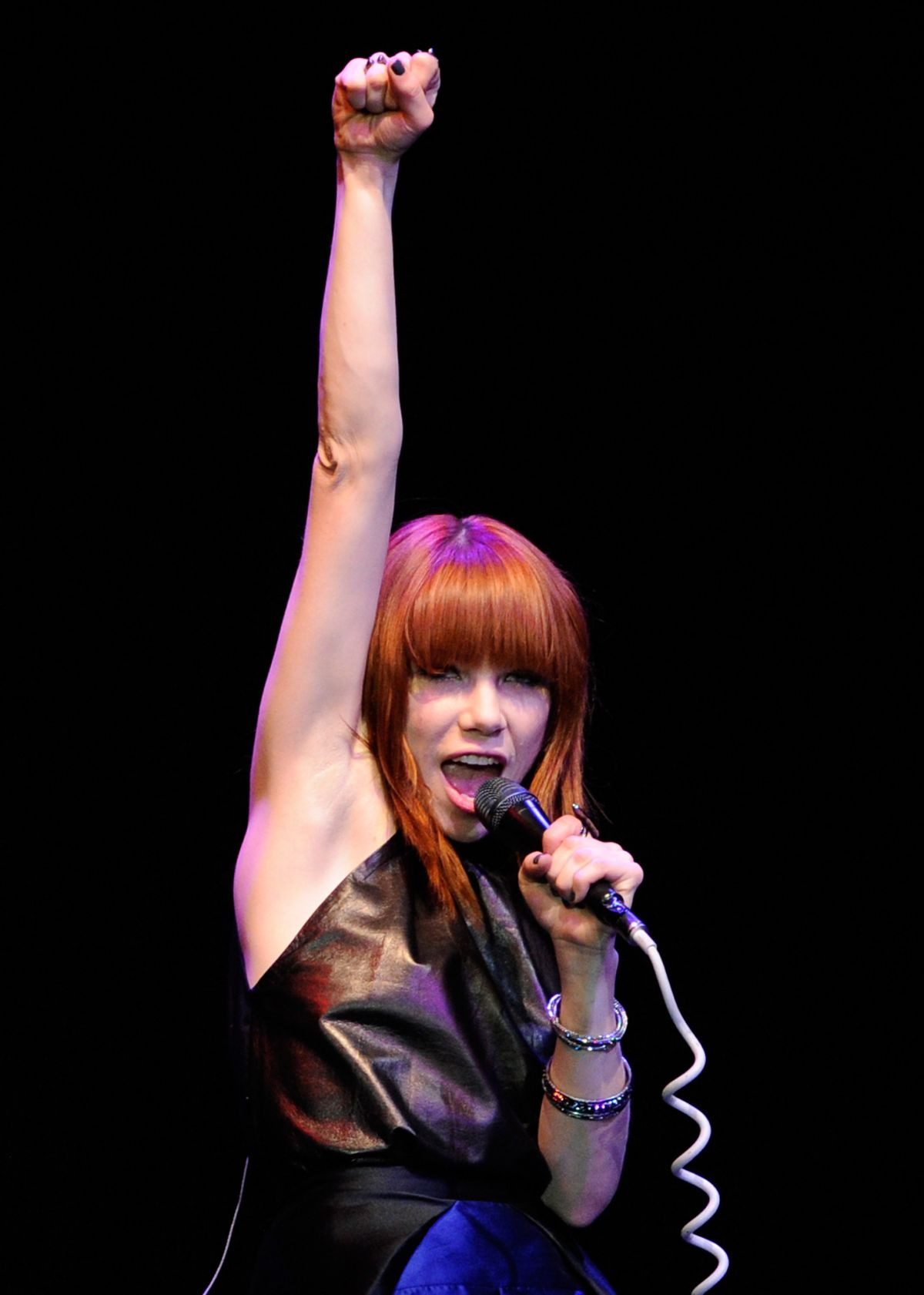 How Old Is Carly Rae Jepsen