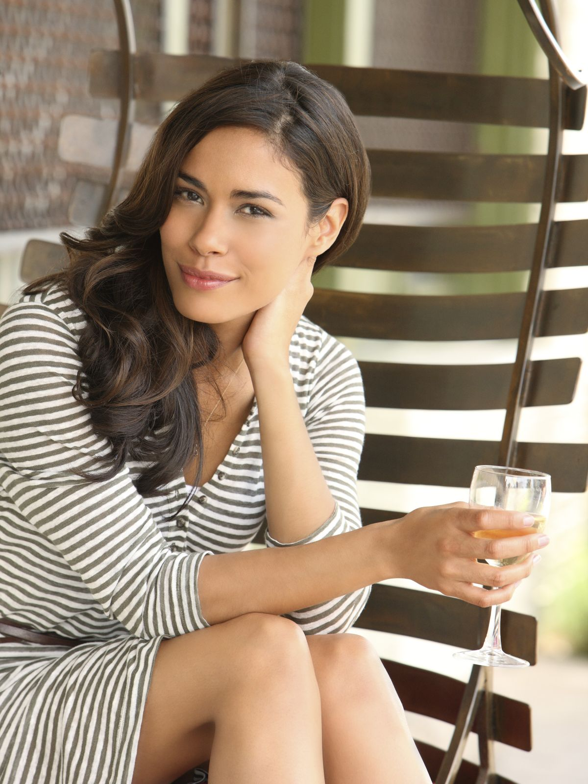 Daniella Alonso At My Generation Season 1 Celebzz Celebzz