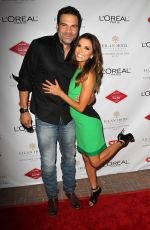 Eva Longoria At 6th Annual Eva