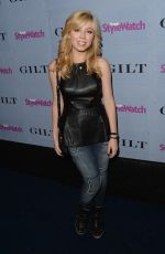 Jennette McCurdy At People StyleWatch Denim Awards In West Hollywood