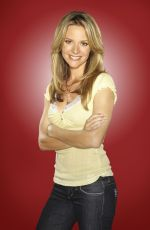 Jessalyn Gilsig At Glee Season 2