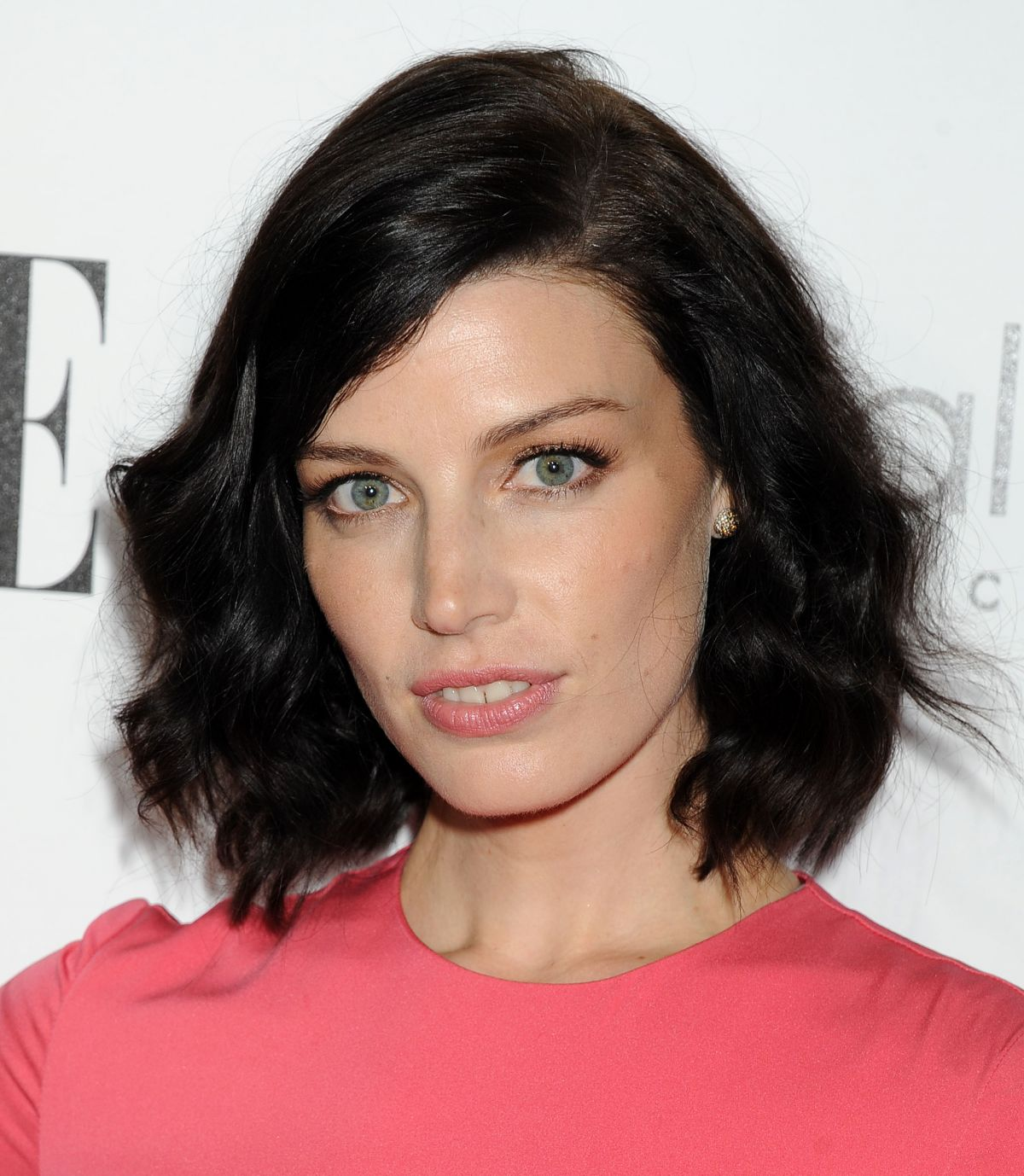 Jessica Pare At Elle S 20th Annual Women In Hollywood