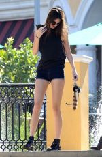 Kendall Jenner Out In Studio City