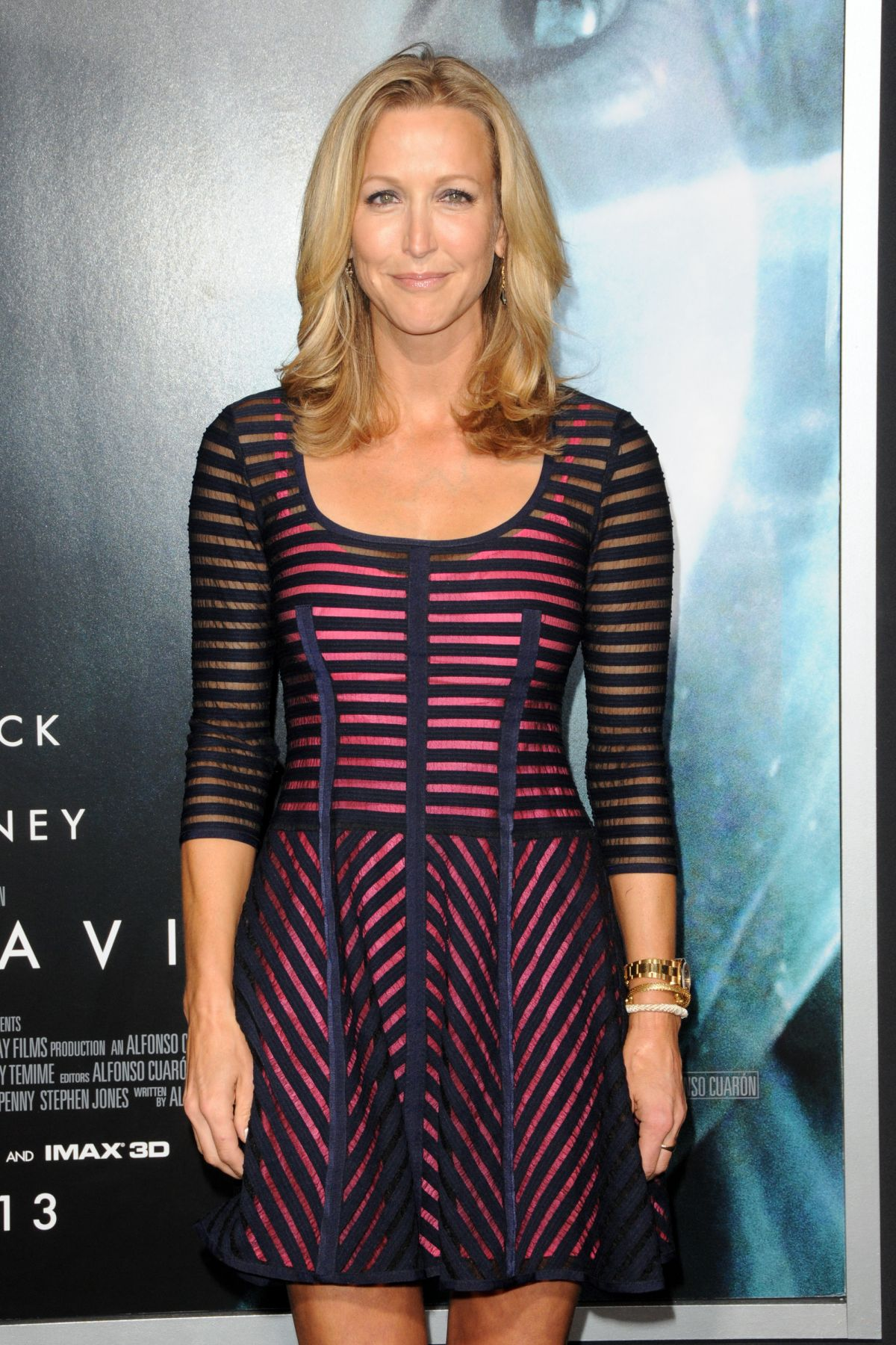 Lara Spencer See Through