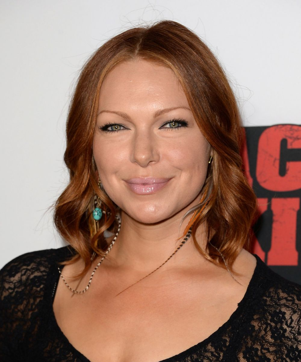 Http Www Celebzz Com Laura Prepon At Machete Kills Premiere In Los Angeles