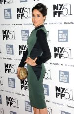 Meghan Markle At New York Film Festival Gala Tribute To Cate Blanchett