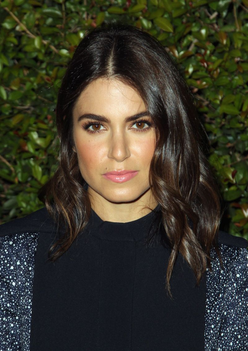 Nikki Reed At Chloe Los Angeles Fashion Show & Dinner In Los Angeles