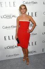 Reese Witherspoon At ELLE