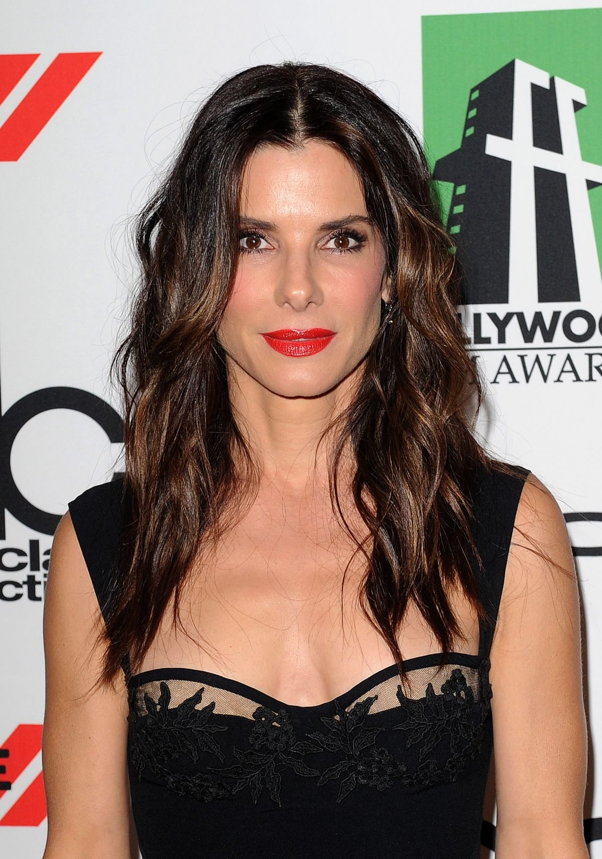 What are some highlights of Sandra Bullock's filmography?