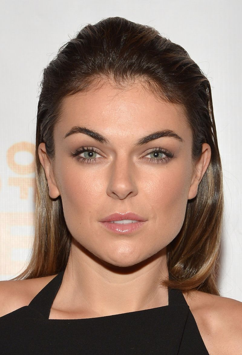 Serinda Swan At 3rd Annual Pencils Of Promise Gala In NYC