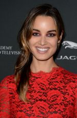 Berenice Marlohe At 2013 BAFTA LA Jaguar Britannia Awards