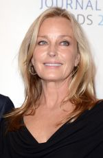Bo Derek At The 2013 Courage In Journalism Awards In Beverly Hills