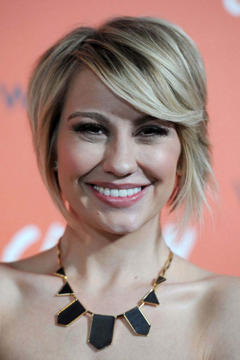Chelsea Kane At Launch Celebration Of Crush By ABC Family In West Hollywood
