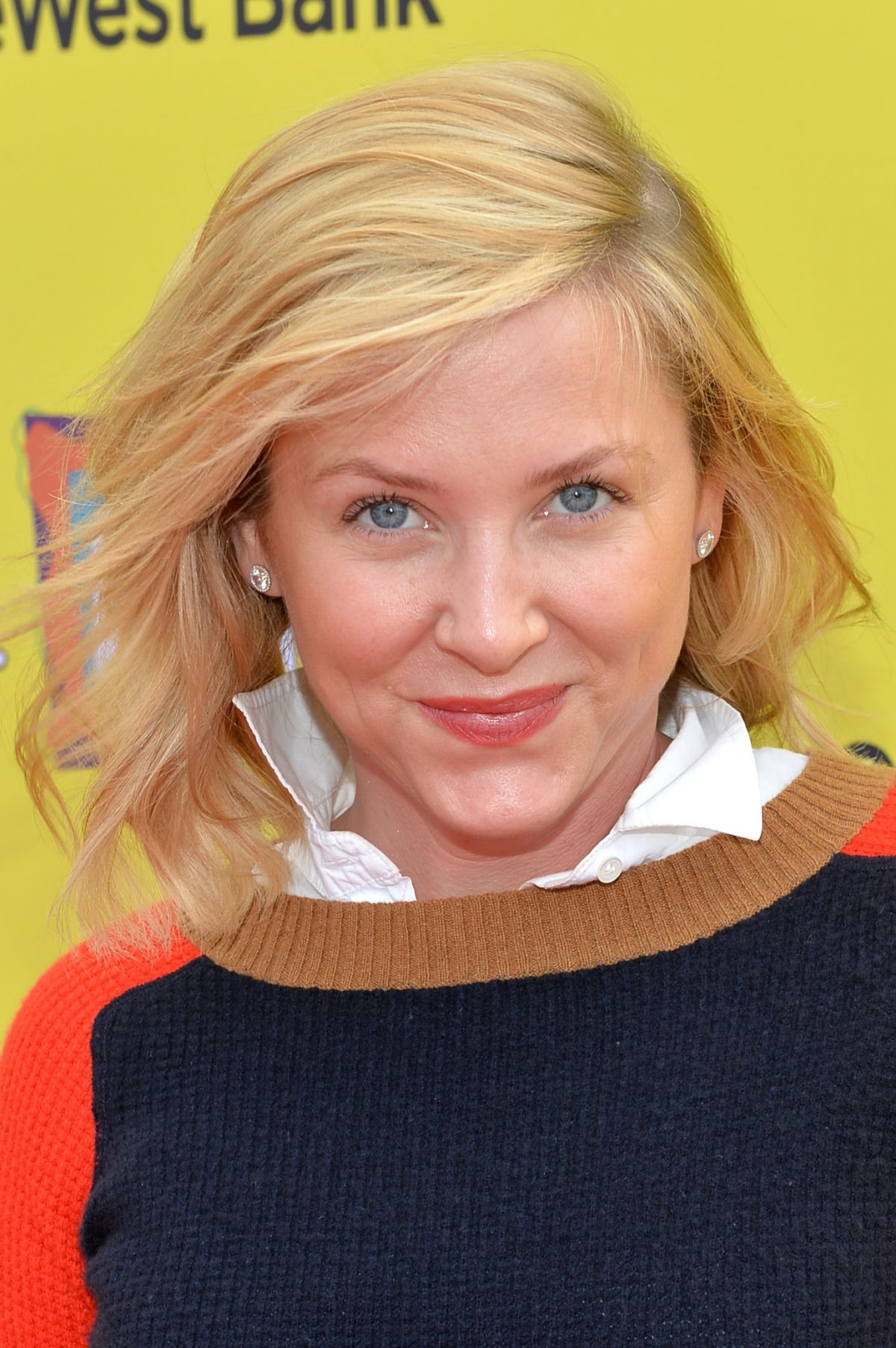 Jessica Capshaw At The P.S. Arts Express Yourself 2013 In Santa Monica