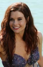 Joanna Garcia At Once Upon A Time Ep. 306