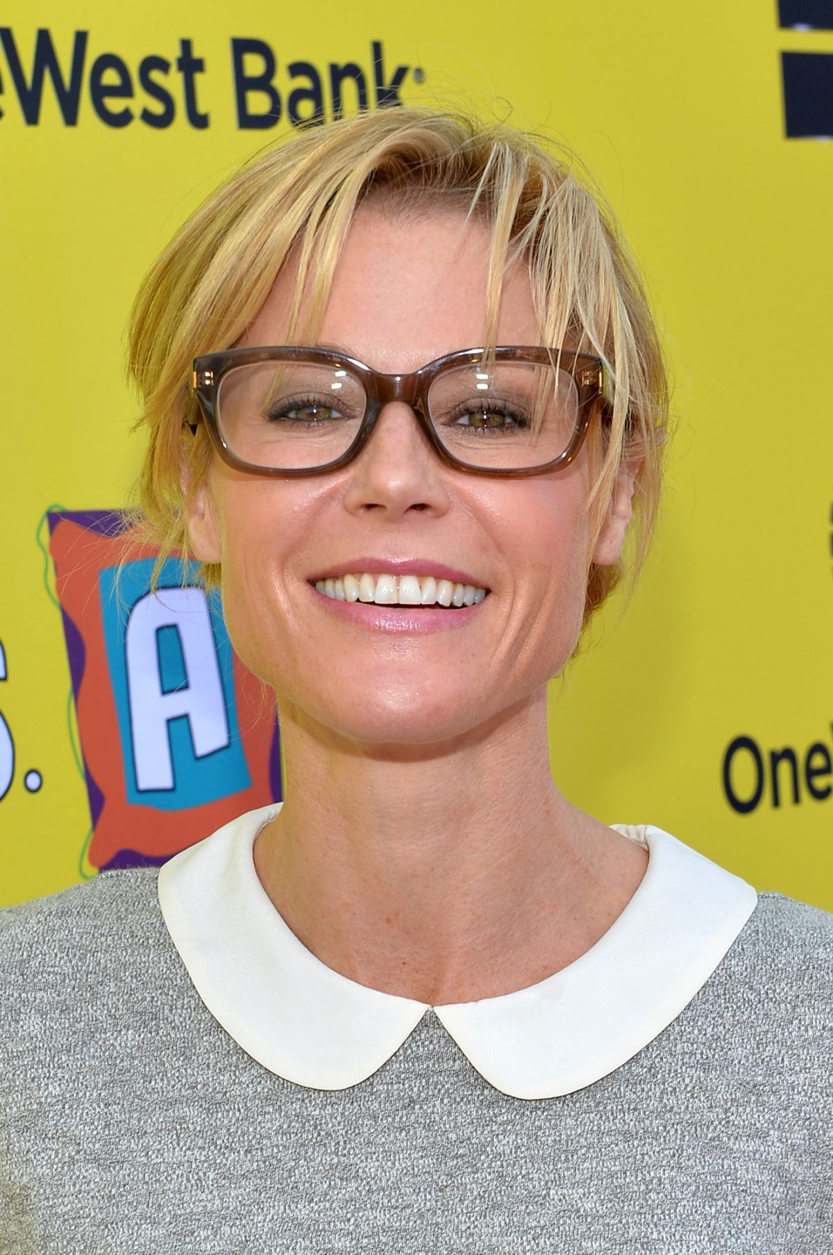 Julie Bowen At The P.S. Arts Express Yourself 2013 In Santa Monica
