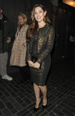 Kelly Brook Attends Veuve Clicquot Style Party At Annabel