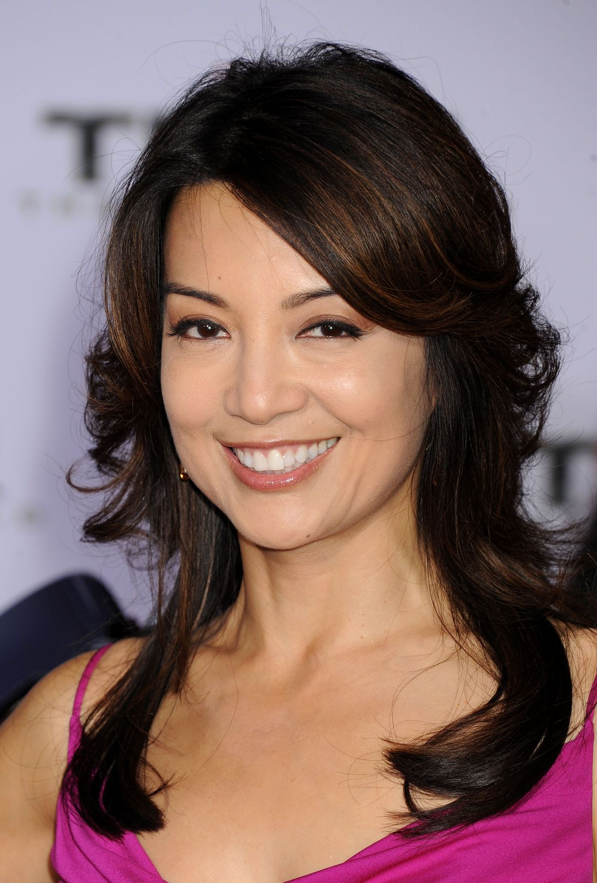 Ming-Na Wen At Thor: The Dark World Premiere In Hollywood
