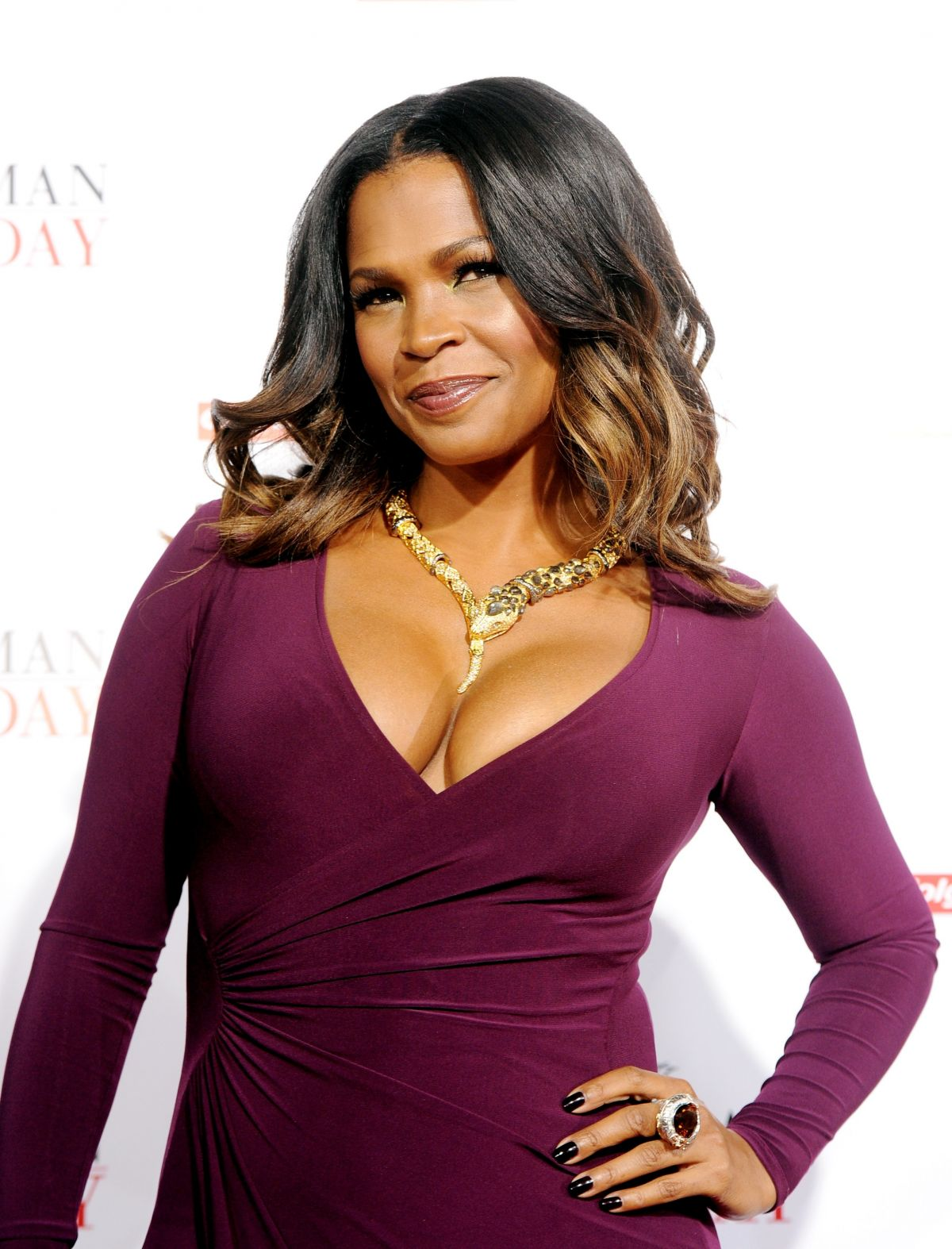 Nia Long Best Man Holiday Nia long at the best man