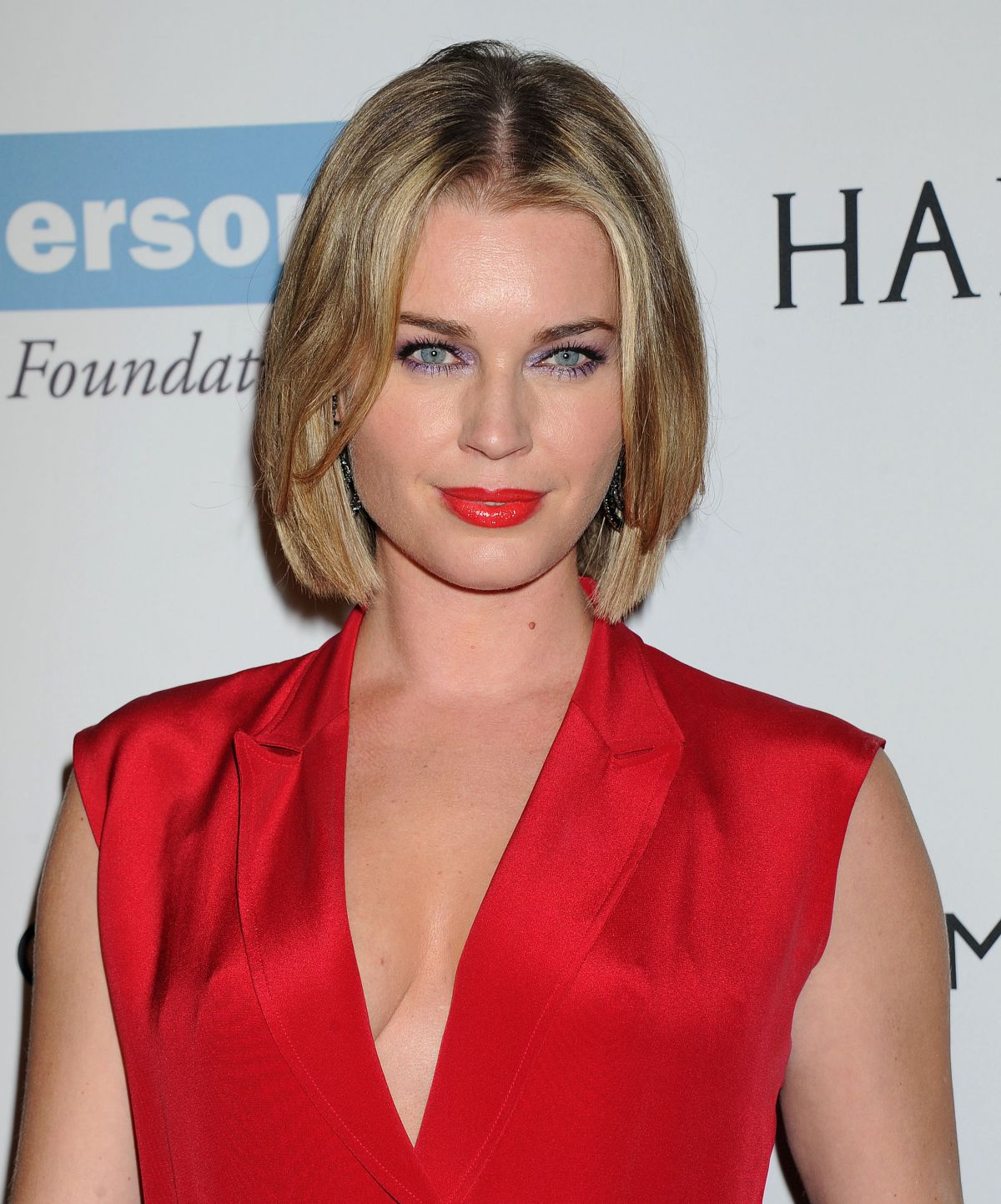 Rebecca Romijn At Second Annual Baby2Baby Gala In Culver City ...