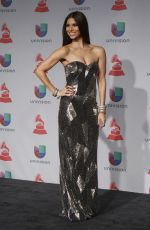 Roselyn Sanchez At The 14th Annual Latin GRAMMY Awards In Las Vegas