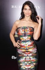 "Shanina Shaik At Screening Of ""Mandela: Long Walk to Freedom"""