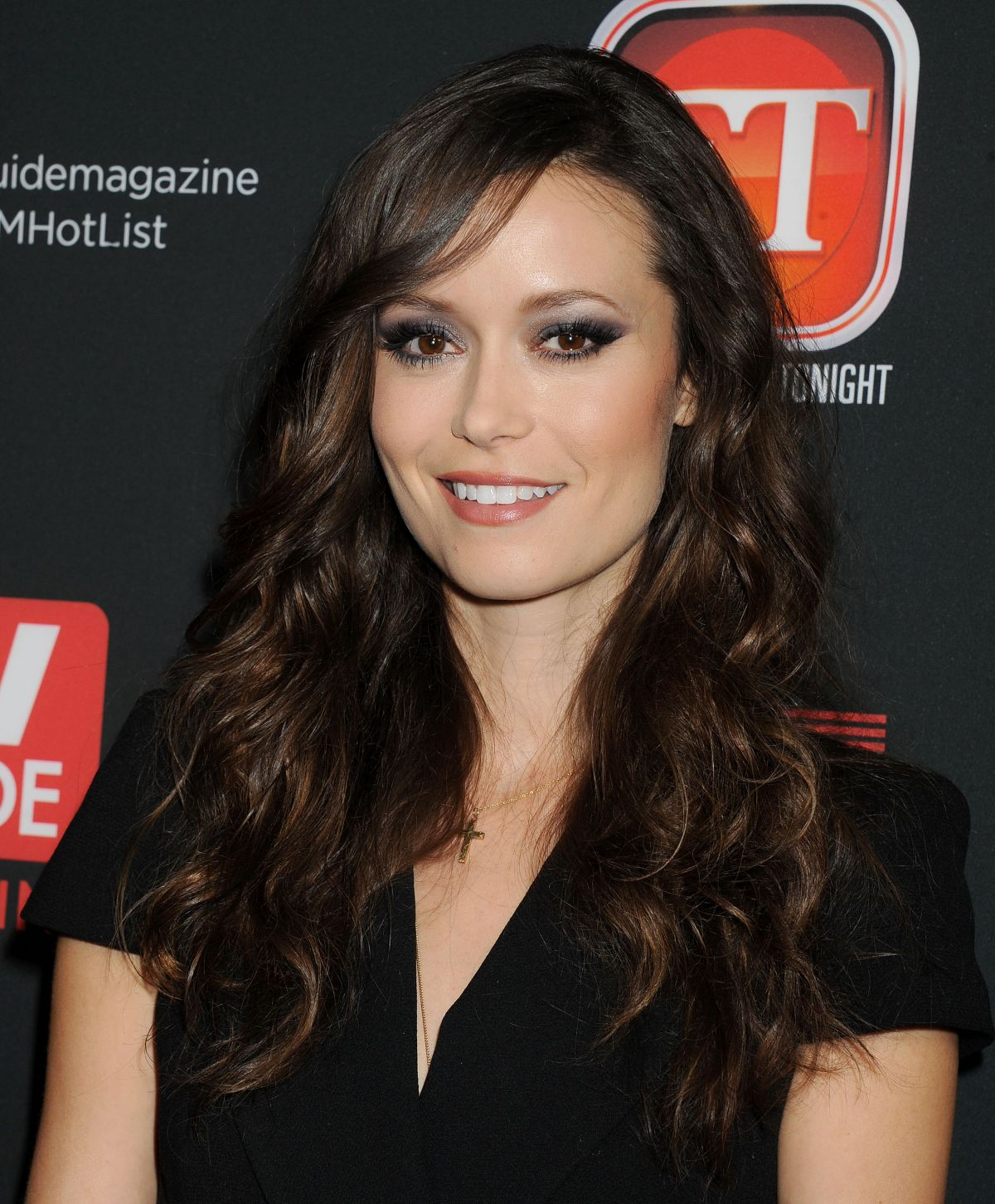 Summer Glau At TV Guide's Hot List 2013 Party