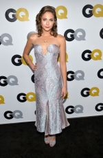 Willa Holland At GQ Men Of The Year Party In LA